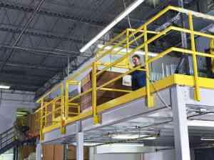 WS Mezzanine Pivot Gate 2 product page