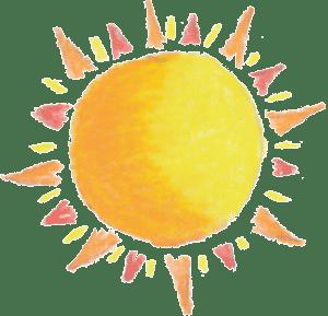 Happy Summer No Meetings In August