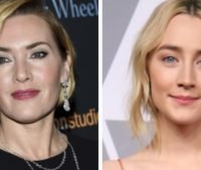 Kate Winslet And Saoirse Ronan To Lead Lesbian Romance From Gods Own Country Scribe