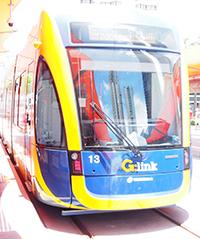 Image of light-rail