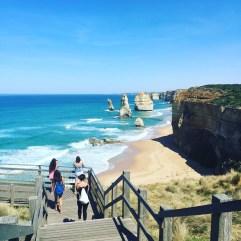C:Rossana Naveda. Australia. Twelve Apostles.