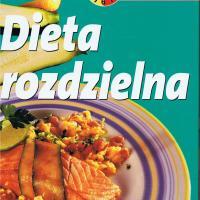 Dieta rozdzielna Dr. Haya czyli jak jeść zdrowo i świadomie.