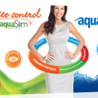 Program 30-to dniowy z Aqua Slim i Appetite Control.