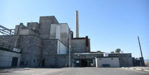 Hanford Site B Reactor