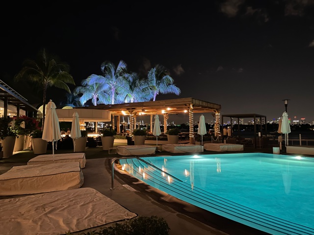 Updated 04/06/20 pola damonte / getty images if you want an authentic taste of miami in all its glory, head to south be. Baia Beach Club Wsvn 7news Miami News Weather Sports Fort Lauderdale