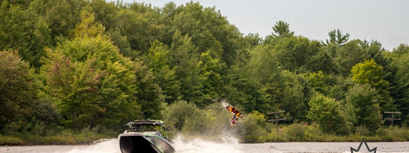 Love Your Lake, Watch Your Wake Mini Series Preview