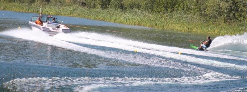 Water Ski Canadian Open