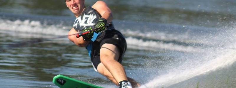 Water Ski Provincials Cancelled
