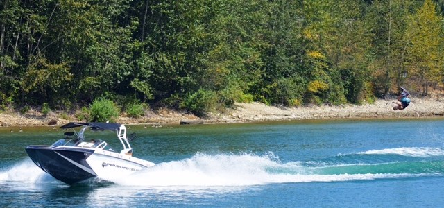 2016 Wakeboard Nationals: Abbotsford