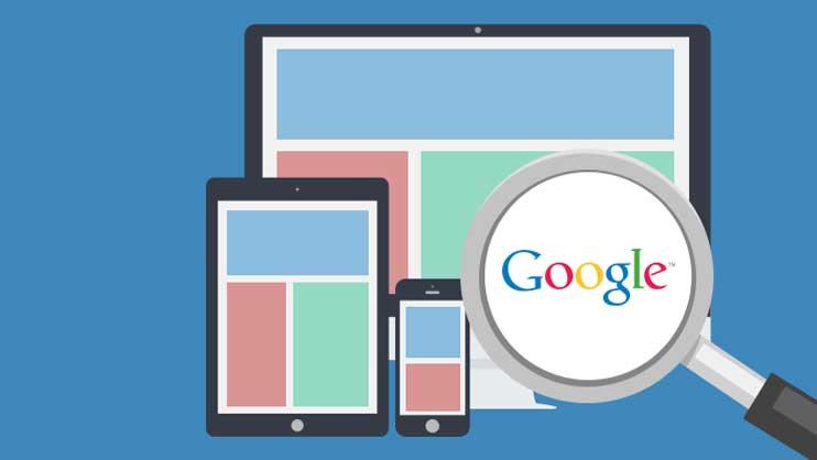 Busca do Google privilegia sites responsivos