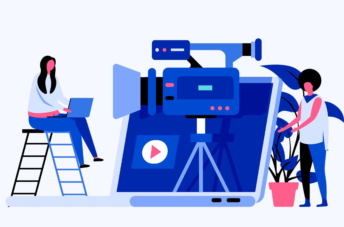 Por que você tem que começar a gravar vídeos?