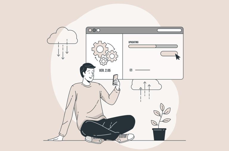 Dicas de segurança no WordPress: 2 – Sistema ou plug-ins desatualizados