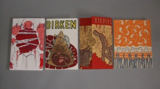 8 Birkensnake 1,2,3,5_