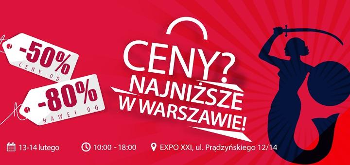 Targi Wyprzedażowe Obuwia - Poland Fashion Events