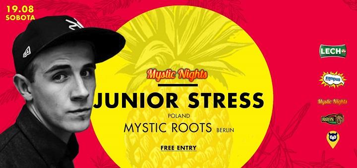 Mystic Nights Junior Stress