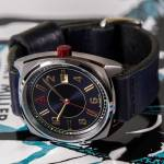 men's dress watches blue hero shot by wt author