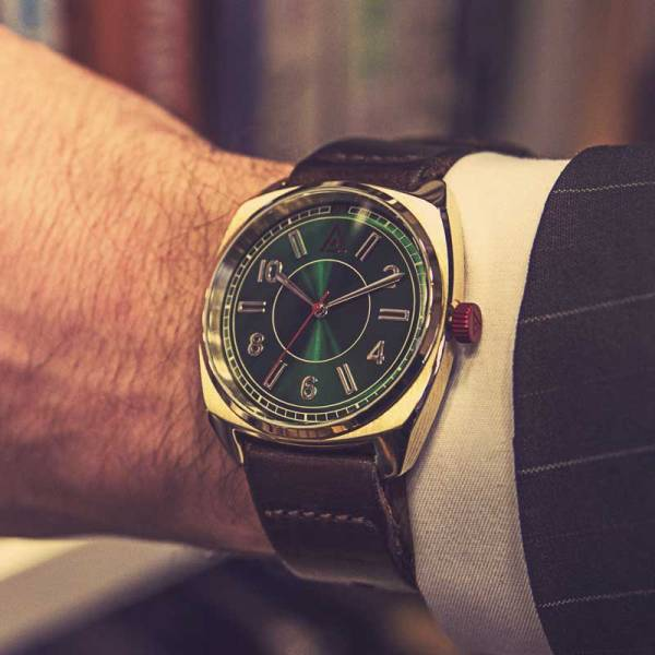 classic timepieces no 1934 by w t author british watches wrist shot
