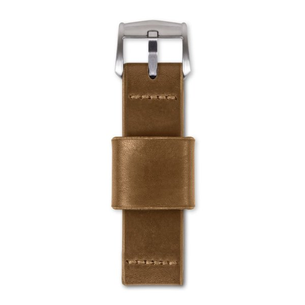tan watch band full top