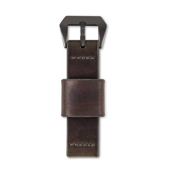 brown watch straps by WT Author top