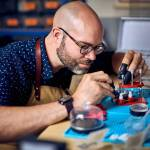 HANDMADE WATCHES BY W AUTHOR HANDS