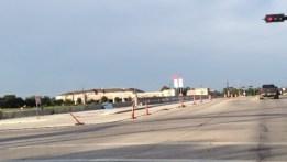 Looking east from Rock Prairie & the freeway, 7/28/2014.