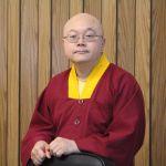 圖為圖為監察處長蓮旺上師p1137-09-06