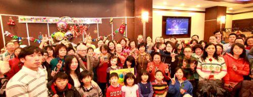 圖為華光慈善晚宴大合照p1141-10-01