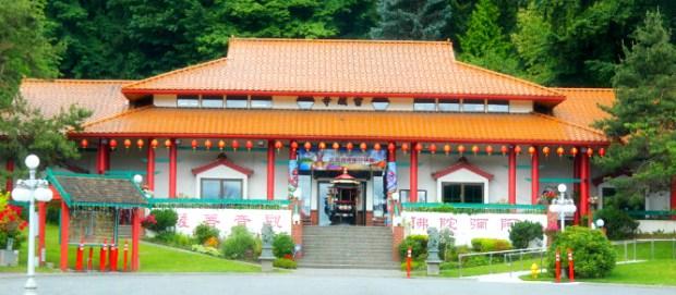 圖為美國華盛頓州西雅圖雷藏寺p1148-a1-02