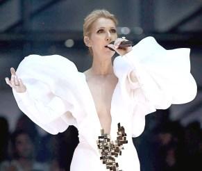 席琳狄翁重唱冠軍名曲 電影「鐵達尼號」主題曲