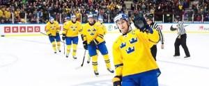 瑞典冰球隊