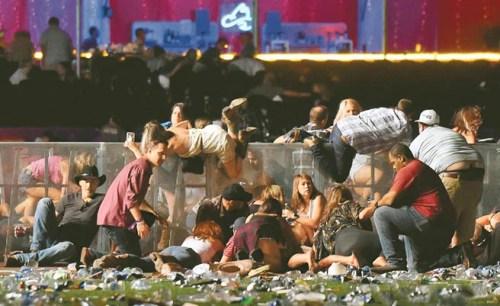 民眾來不及逃跑橫躺街頭p1181-a1-04