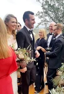凱特阿普頓 與老公韋蘭德