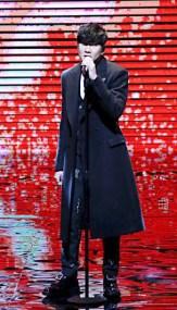 林俊傑擔任表演嘉賓