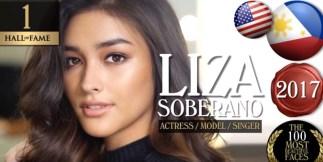 菲律賓裔美國混血女星麗莎