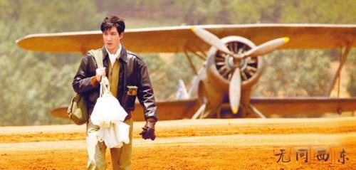 王力宏飾演在傳統家庭成長的陽光少年沈光耀
