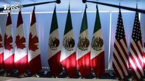 川普希望與加拿大和墨西哥展開單獨的雙邊貿易協議