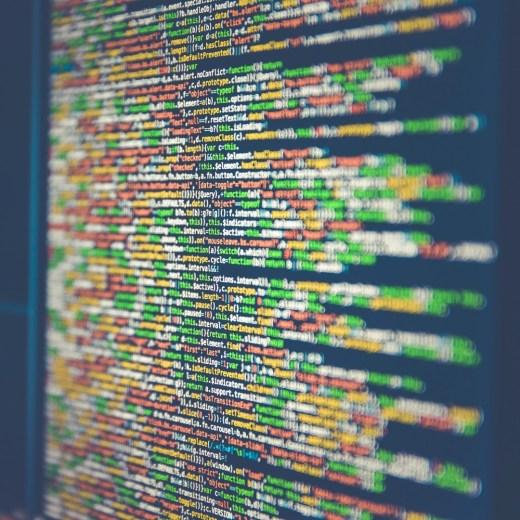 Java code (Large)