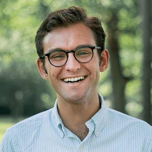 Peter Hartwig, MDiv Candidate