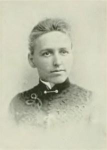 Kate Bushnell