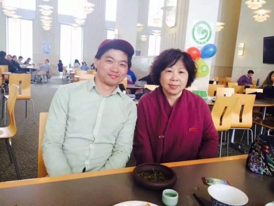 NACTeaA Dr Tea Prof Wang