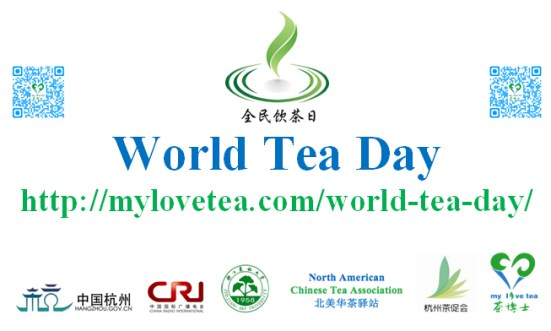 WTeaO.org: World Tea Day