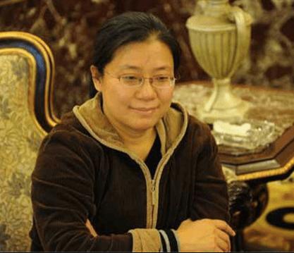 WTeaO.org Prof Shen Dongmei