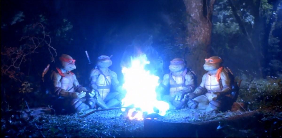 WTF Teenage Mutant Ninja Turtles 1990 123 WTF