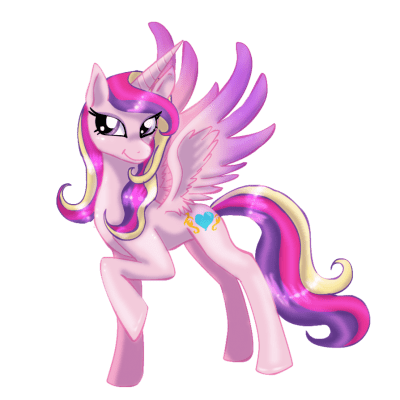 orincess cadence
