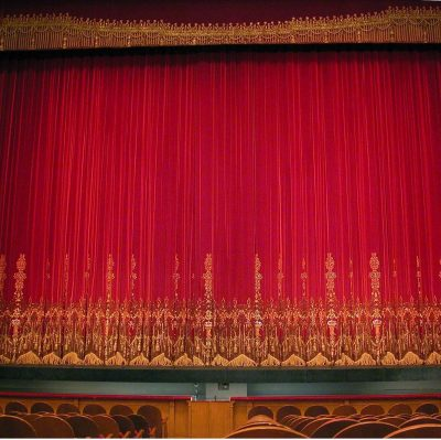 Teatro-Real