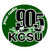 Old KCSU Logo