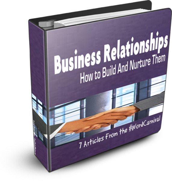 Business Relationships eBook