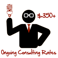 Ongoing Consulting Packages