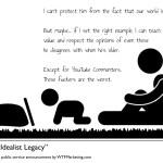 Idealist Legacy