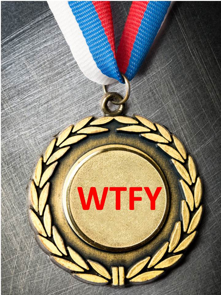 Mark Your Calendars for the 2017 WTFY Awards